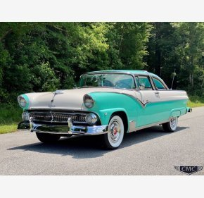 1955 Ford Crown Victoria for sale 101344844