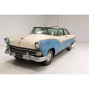 1955 Ford Crown Victoria for sale 101369271