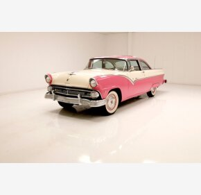 1955 Ford Crown Victoria for sale 101436909