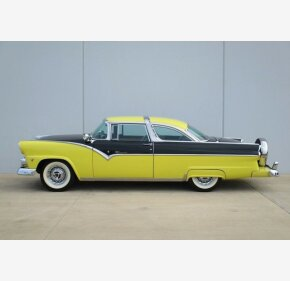 1955 Ford Crown Victoria Coupe for sale 101442541