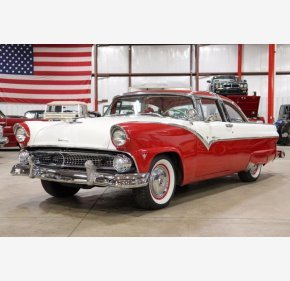 1955 Ford Crown Victoria for sale 101448793