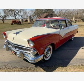 1955 Ford Crown Victoria for sale 101470480