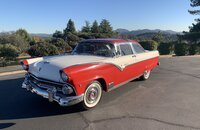 1955 Ford Crown Victoria Coupe for sale 101473082