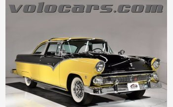 1955 Ford Crown Victoria for sale 101491157