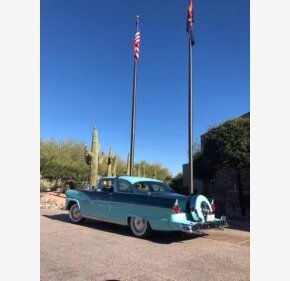 1955 Ford Crown Victoria for sale 101491189