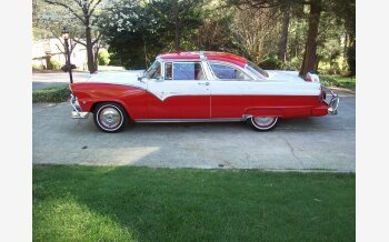 1955 Ford Crown Victoria Coupe for sale 101492632