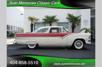 1955 Ford Crown Victoria for sale 101314965