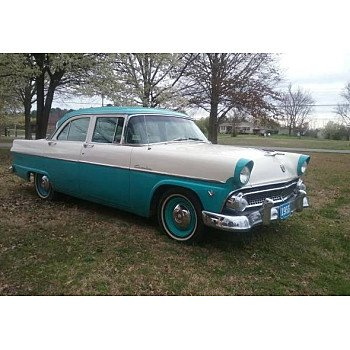 1955 Ford Customline for sale 101021449