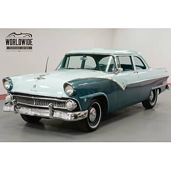 1955 Ford Customline for sale 101060706