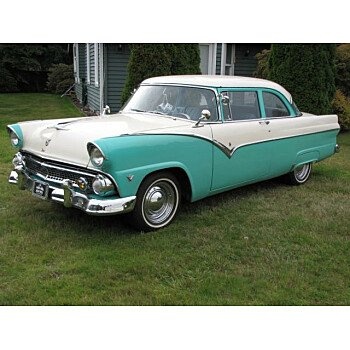 1955 Ford Customline for sale 101227905