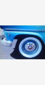 1955 Ford Customline for sale 101264199