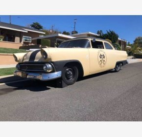 1955 Ford Customline for sale 101356150