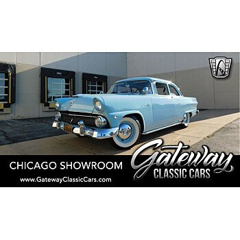 1955 Ford Customline for sale 101367988