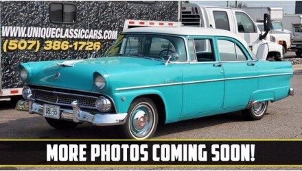 1955 Ford Customline for sale 101380042