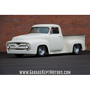 1955 Ford F100 for sale 101072189