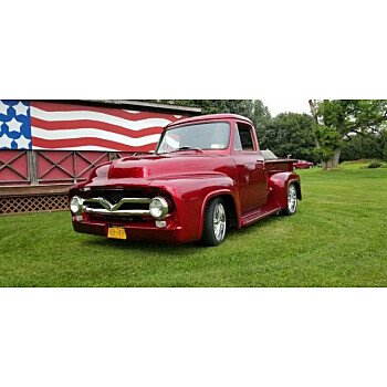 1955 Ford F100 for sale 101081667