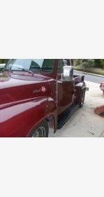1955 Ford F100 for sale 100823928