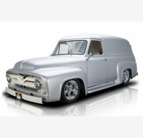 1955 Ford F100 for sale 100881819