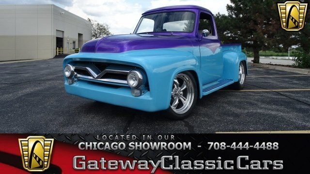 1955 ford delivery truck basic electronics wiring diagram1955 ford f100 classics for sale classics on autotrader1955 ford f100 for sale 101026040