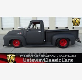 1955 Ford F100 for sale 101034854