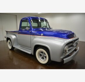1955 Ford F100 for sale 101051082