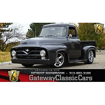 1955 Ford F100 for sale 101056886