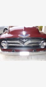 1955 Ford F100 for sale 101062150