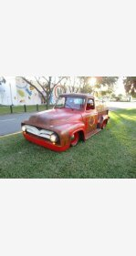 1955 Ford F100 for sale 101070136