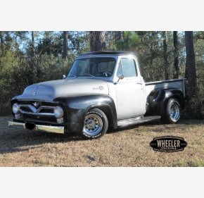 1955 Ford F100 for sale 101107772