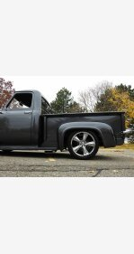 1955 Ford F100 2WD Regular Cab for sale 101141677