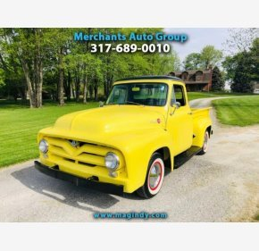 1955 Ford F100 for sale 101171883