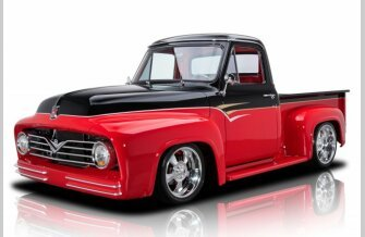 1955 Ford F100 for sale 101192123