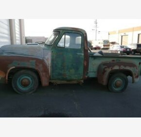 1955 Ford F100 for sale 101193449