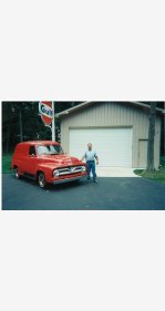 1955 Ford F100 for sale 101204042