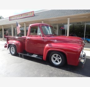 1955 Ford F100 for sale 101211318