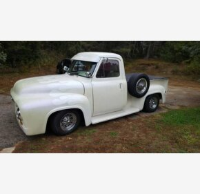 1955 Ford F100 for sale 101219096