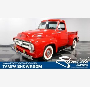 1955 Ford F100 for sale 101227127