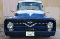 1955 Ford F100 2WD Regular Cab for sale 101269934