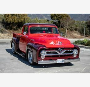 1955 Ford F100 for sale 101273611
