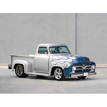 1955 Ford F100 for sale 101282276