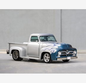 1955 Ford F100 for sale 101292073