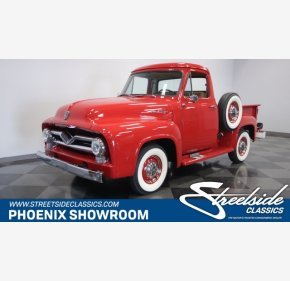 1955 Ford F100 for sale 101300797