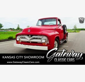 1955 Ford F100 for sale 101323740