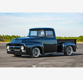1955 Ford F100 for sale 101328131