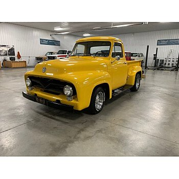 1955 Ford F100 for sale 101347421