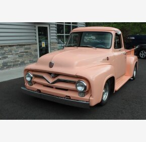 1955 Ford F100 for sale 101356665