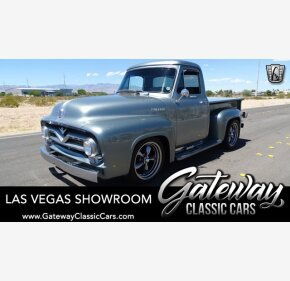 1955 Ford F100 for sale 101359150