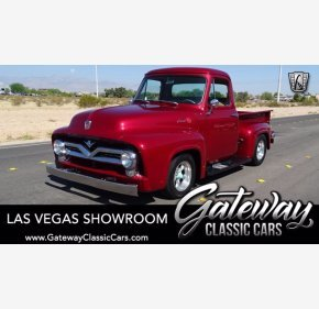 1955 Ford F100 for sale 101368982