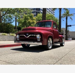 1955 Ford F100 for sale 101377709