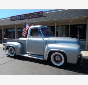 1955 Ford F100 for sale 101395270